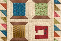quilts I like / by Melissa Meier