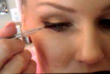 Beauty (makeup etc.) / by Megan Weldon