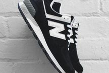 shoes model