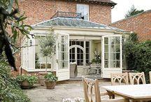 Conservatory - Victorian