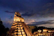 Aztecas (Civilizaciones precolombinas) / Aztecas