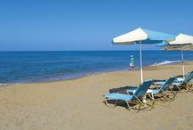 Amazing Beaches of Rethymno! / Discover some of the most wonderful beaches of Crete, at Rethymno!