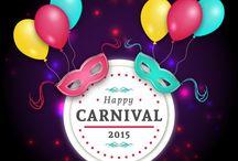 ideias festas carnaval ou fantasia