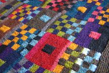 knitting for the home