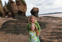 New Brunswick With Kids / Best attractions, activities, hotels, restaurants, tips and more for families visiting New Brunswick, Canada.