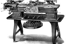Old Metalworking Machinery / Sharing information, pictures, and stories about old metalworking lathes, milling machines, surface grinders, band saws, drills, and more.