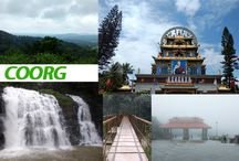 Destination - Coorg – The Incredible Land of Coffee, Spices and Elephants!