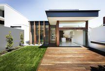 Minimál ház