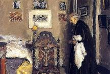 Edouard Vuillard / Pintura