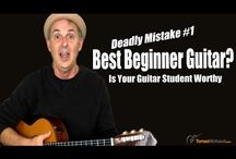 Deadly GUITAR MISTAKES