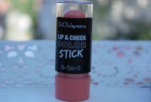 Pastel Lip&Cheek Color Stick