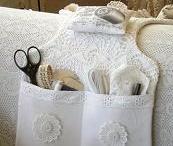 crocheting crafts