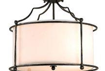 Ceiling Mount / Ceiling mount lighting fixtures from Plum Goose.