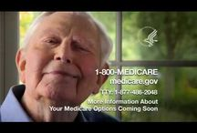 Videos: A Break from Photos / You'll find funny, political, interesting, and any informative videos here. / by National Committee to Preserve Social Security & Medicare