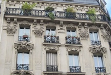Paris ... gorgeous Paris / Stunning buildings, statues, architecture, interiors... so beautiful with such history.