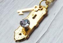 열쇠 자물쇠