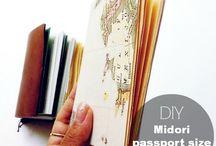 Midori Travelers Passport