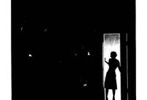 Dark fascination