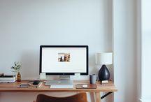 OFFICE / by Danielle Trovato