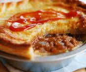 meat pies recipes