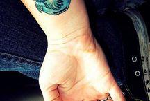 Tattoo Idea's <3