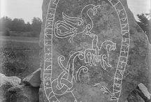 European Culture - North / Észak-európai kultúra / Észak-Európa kultúrája és látnivalói, tájai, jellegzetességei. #north #Europe #nature #culture #heritage