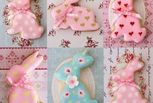 Easter Treats / by Susan Gibb