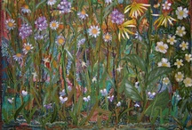 Art Quilts I Love / by Lynne Logue
