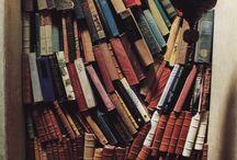 book love / by Michelle Hylan