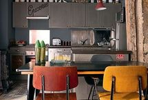 DECET kitchen ideas