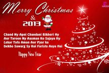 Christmas Wishes Hindi