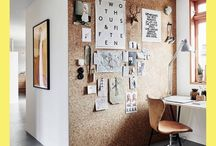 Office Inspiration / What does your office space say about your business? The creative spaces of entrepreneurs that inspire creativity and hustle.