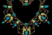 Jewelry / by Pernilla Sund