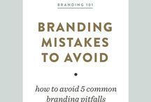 Brand Design / Branding Design Inspiration