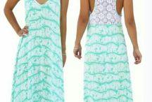 My dress obsession
