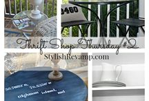 Best of Stylish Revamp / Sharing my favorite room renovations and revamps on Stylishrevamp.com