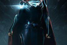 Superheroes / Superheroes