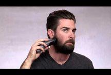 Boys and beards