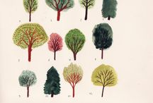 Trees & Environments Design