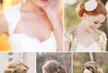 Ślub, wesele, suknia ślubna, dekoracje weselne
