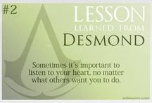 Assasins Creed Quotes