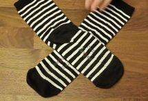 Doblar calcetines