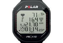 Polar Cardiofrequenzimetri, Polar Heart Monitors!