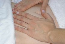 Fertility Massage / Unique therapeutic massage protocol developed by Hall of Fame Massage Therapist, Claire Marie Miller to assist conception.