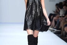 Catwalk and Style / Catwalk - Latest fashion