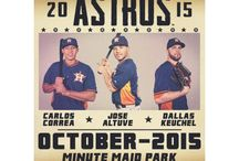 Topps 2015 Postseason cards and posters / by The Topps Company