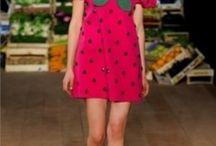 Frutta e verdura...da indossare