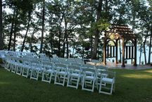 Lake Lanier Wedding locations / Lake Lanier celebration locations! Contact Wendi Lucas at 404-786-2967.