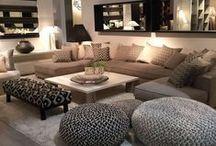 New homey lounge