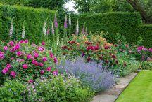 Flowerbed Designs